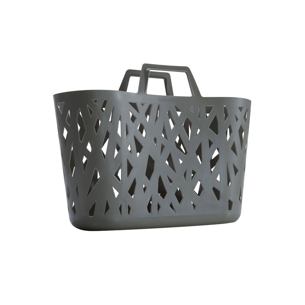 reisenthel nestbasket, Beach Basket and Shopping Tote, Anthracite