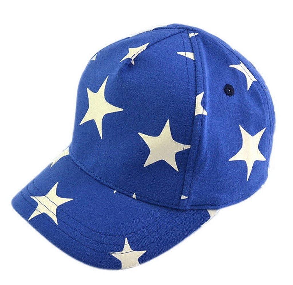 La vogue Baby Jungen Unisex Basecap Kappe Schirmmütze