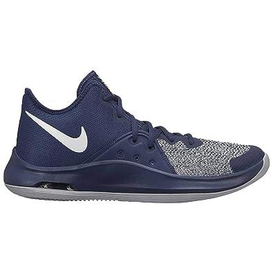 Erwachsene Air Nike Basketballschuhe Iii Versitile Unisex j5Lq4AR3