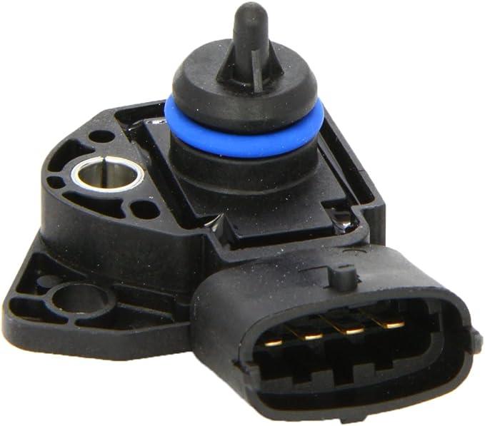 Bosch 0261230109 Pressure//Temperature Sensor