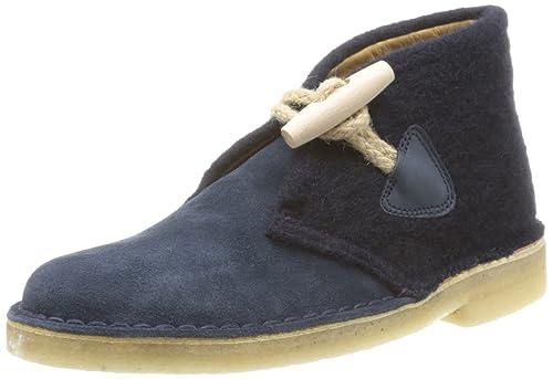 meilleure sélection bf26b 1aa2a Clarks Originals Desert Duffle, Boots Femme