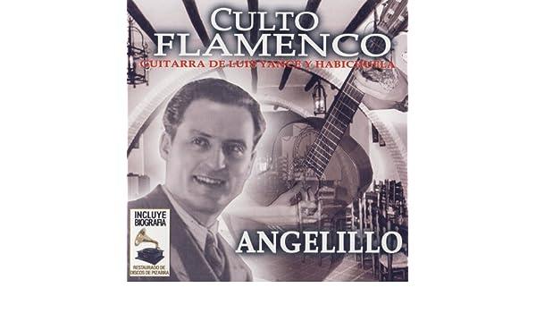 Culto Flamenco: Guitarra De Luis Yanche y Habichuela de Angelillo ...