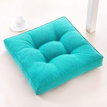 Cuscini Futon.Jr L Stile Giapponese Futon Cuscino Seduta Quadrata Addensare