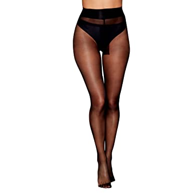 9a3726b4a9712 J By Jasper Conran Womens Black 10 Denier Sheer Tights S: J by Jasper Conran:  Amazon.co.uk: Clothing