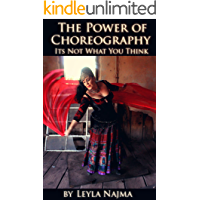 The Power of Choreography: It's Not What You Think book cover