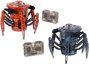 HEXBUG Battle Spider 2.0 Dual Pack