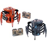 HEXBUG Battle Ground Lot de 2 Araignées