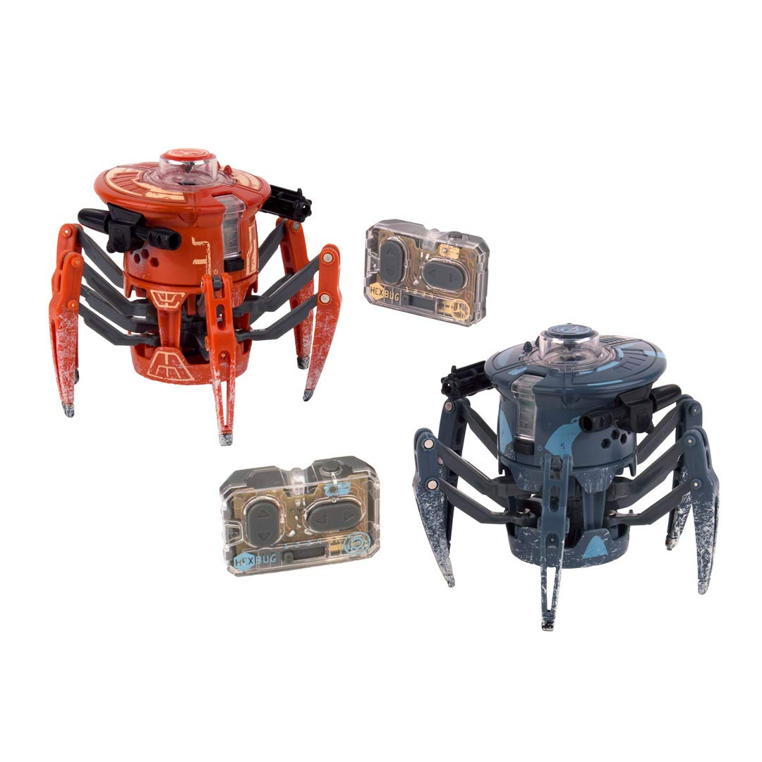 Top 7 Best Remote Control Spider Toys Reviews in 2020 4
