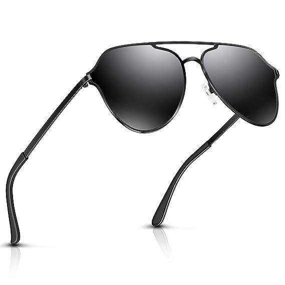 Mens Sunglasses Pilot Polarized Women Sun glasses Dada-Pro Brand Designer Mir