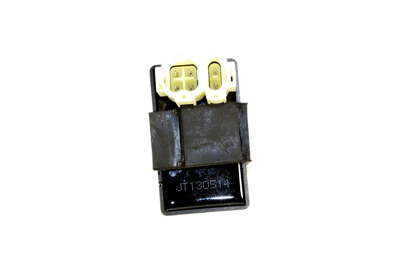 Amazon.com: CDI MODULE BOX IGNITOR BAJA SUN CITY SC50 SC50S SC50P SC50QJ  SC50S NEW CDI: Automotive