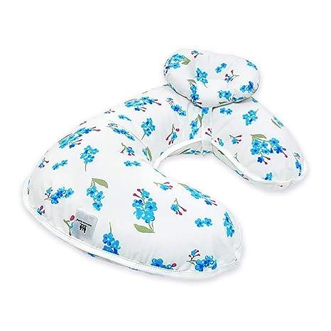XBCC Almohadas de Lactancia para bebés, Almohadas de ...