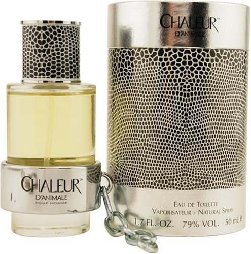 Parlux For Men. Eau De Toilette Spray 1.7-Ounces by Parlu...