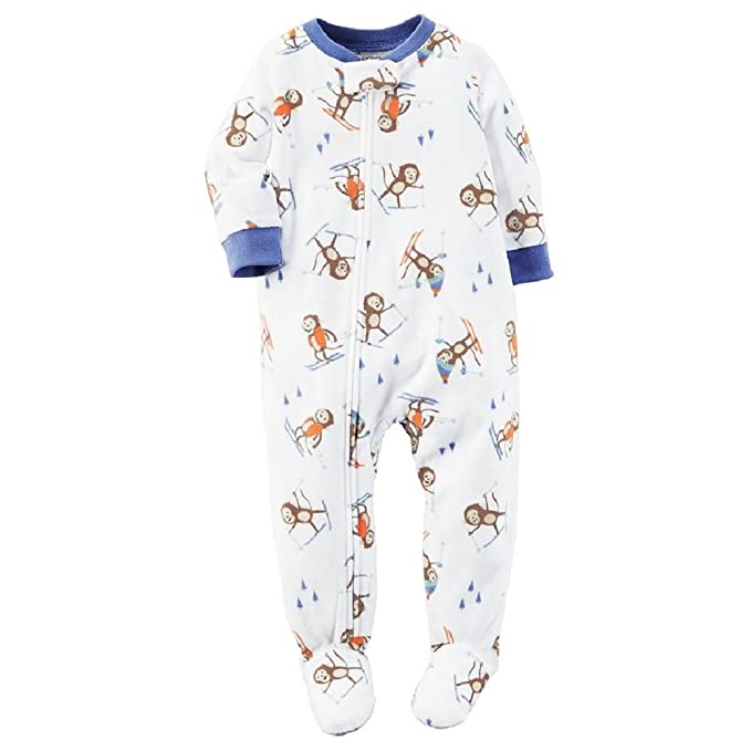 c0de168a7 Carter s Baby Boys  1 Piece Fleece Pajama