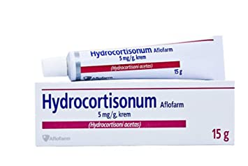 Amazon com: 2 x Hydrocortisonum 15 gr - Total 30 GR