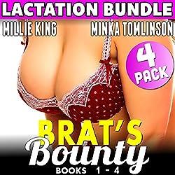 Brat's Bounty : 4 Pack Bundle
