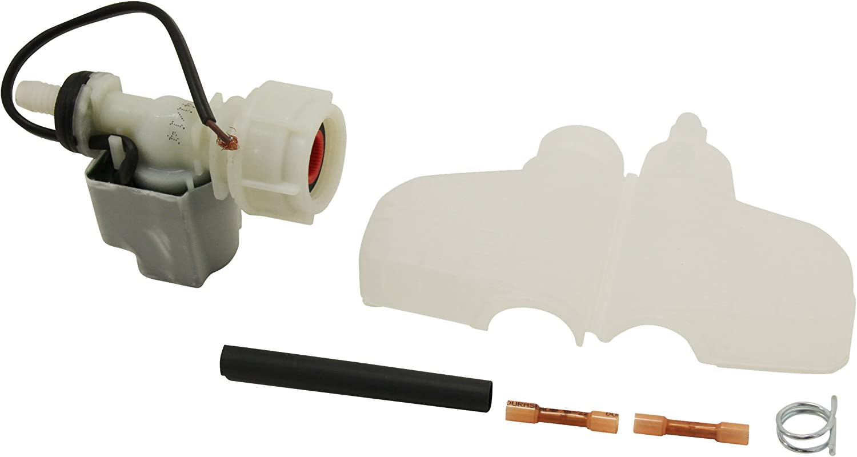 Magnético Válvula Válvula Juego de reparación lavavajilla Bosch ...