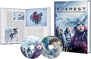 Everest + Meru - (édition Limitée)