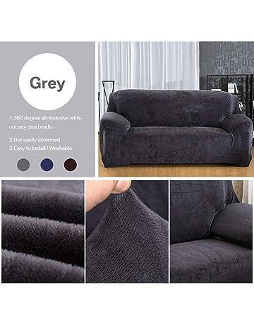 Pleasant Amazon Co Uk Sofa Slipcovers Home Kitchen Home Interior And Landscaping Spoatsignezvosmurscom