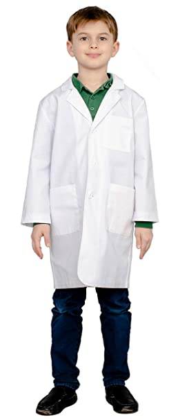 Amazon Com Custom Veterinarian Doctor Lab Coat Kids Vet