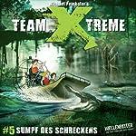 Sumpf des Schreckens (Team X-Treme 5)   Michael Peinkofer