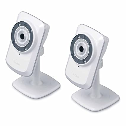 a995dad47 Amazon.com   2 Pack D-Link DCS-932L Wireless Day Night Cloud Network Camera  w  Remote Viewing   Camera   Photo