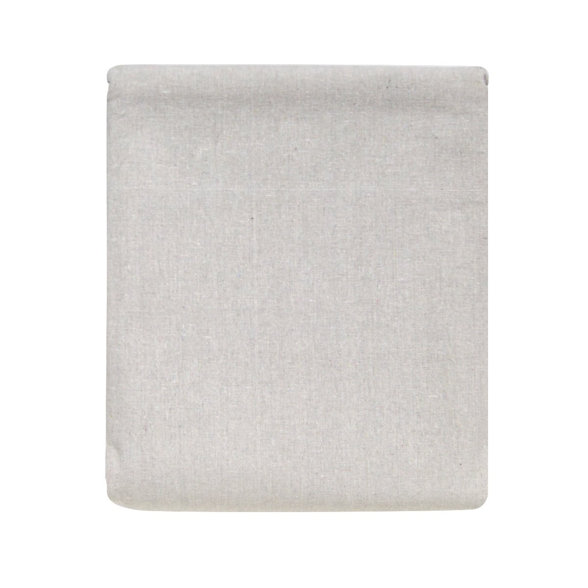 Trimaco 7-Ounce 4-Feet by 15-Feet Butyl II Two Layer Poly-Back Canvas Drop Cloth 85328