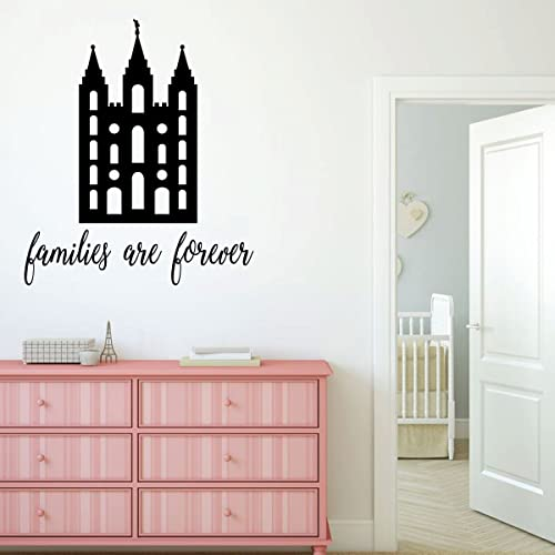 Amazon Family Wall Decals