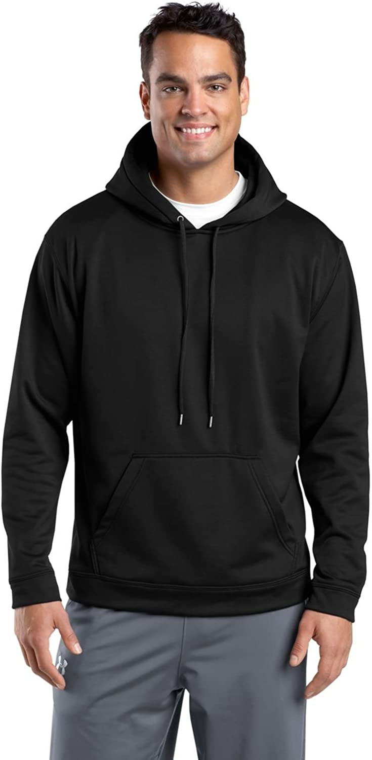 Sport Tek Sport Wick Fleece Hooded Pullover F244 Simple Black At Amazon Men S Clothing Store Fashion Hoodies Which of these sports is the most popular ? amazon com