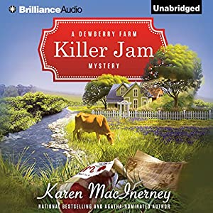 Killer Jam Audiobook