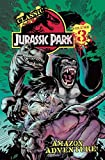 img - for Classic Jurassic Park Volume 3: Amazon Adventure book / textbook / text book