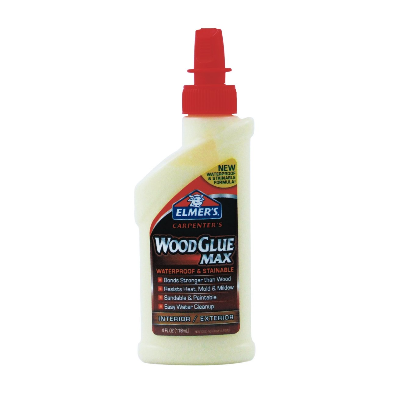 wood glue max elmer's