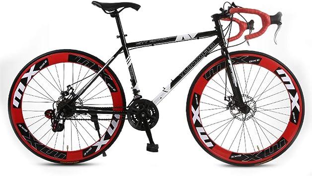 GPAN Bikes Bicicleta de Carretera,24 Velocidades,26 Pulgadas 85 ...