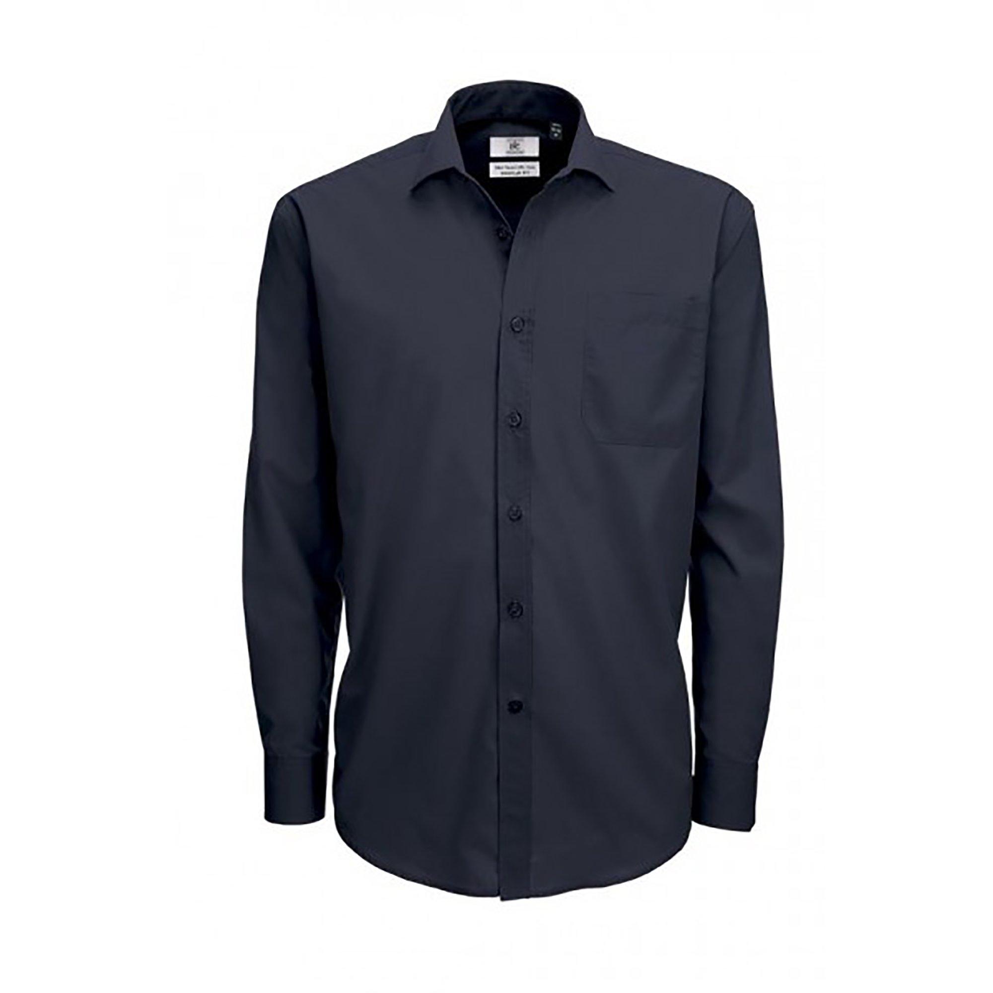 Mejor valorados en Camisas formales para hombre   Opiniones útiles ... 03d4a68806c7c