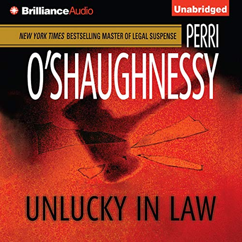 Unlucky in Law Audiobook [Free Download by Trial] thumbnail