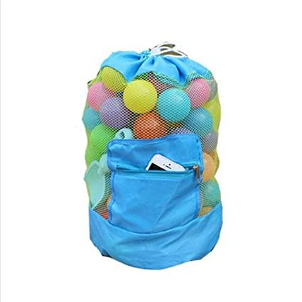 Jewh Fashion Childrens Summer Beach Backpack Bag Parent-Child Style Foldable Toys Bag Children School