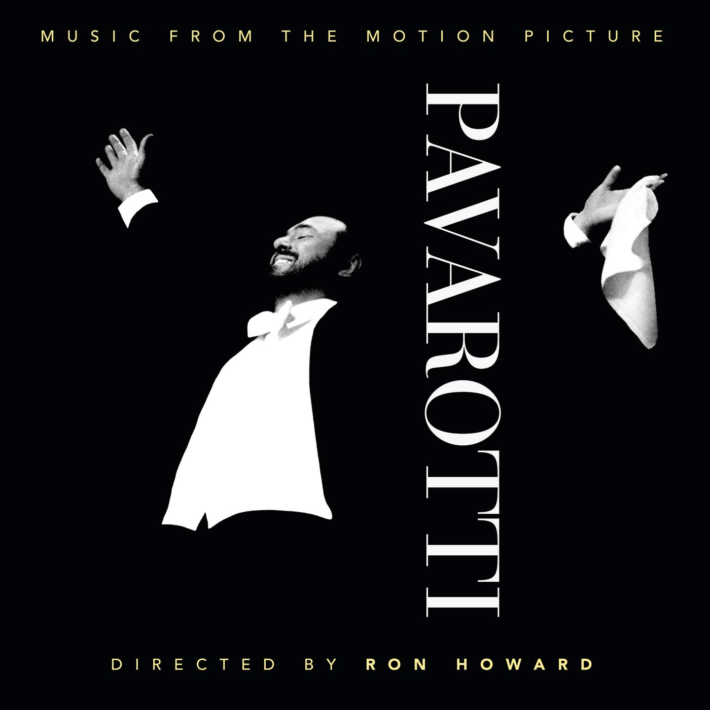 Pavarotti (Music from the Motion Picture) by Decca