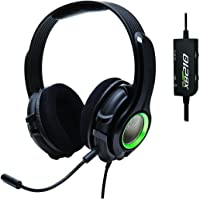 GamesterGear OG-AUD63078 Over-Ear 30mm Wired Gaming Headphones