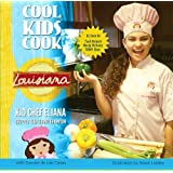 Cool Kids Cook: Louisiana