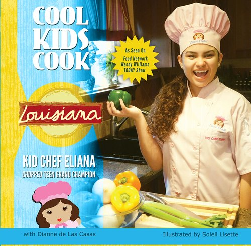 Search : Cool Kids Cook: Louisiana