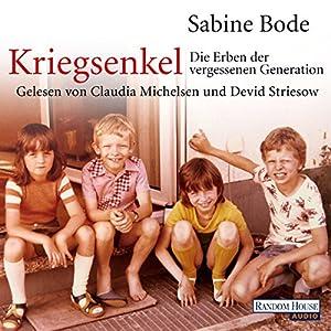 Kriegsenkel Audiobook