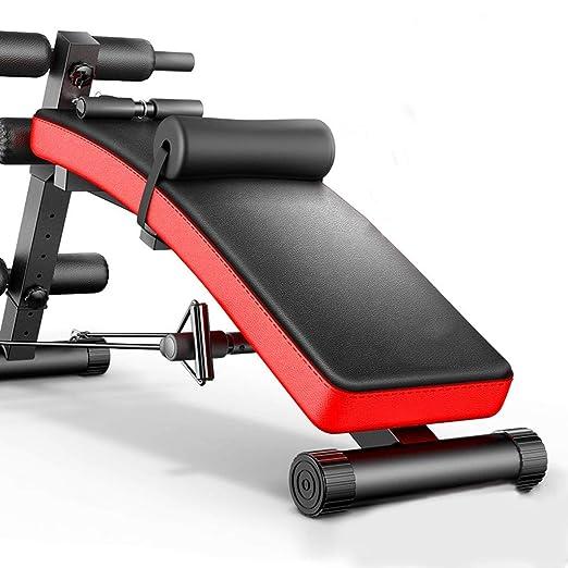ACZZ Levantamiento de pesas Equipo de entrenamiento de la ...