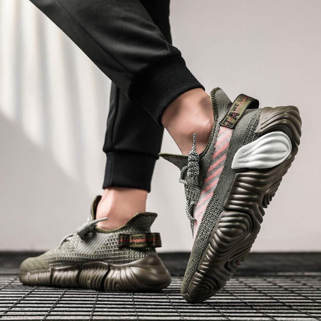 DAY.LIN schuhe herren Sommer Schuhe Damen Socken Schuhe Outdoor Schuhe Freizeit Slip On Bequeme Sohlen Sports Atmungsaktiv Mesh Schuhe Unisex Sneaker