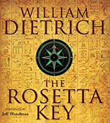 The Rosetta Key  | William Dietrich