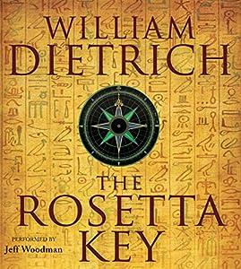 The Rosetta Key Audiobook
