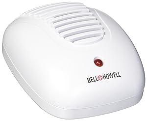 Bell + Howell Ultrasonic Pest Repeller (Pack of 4)
