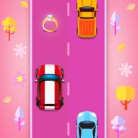 Girls Race - Racing Game for Girls