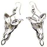 Amazon Price History for:Arwen Evenstar Pendant Crystal Earrings Inspired By Lord of the Rings