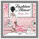 Fashion House, Megan Hess, 1742704964