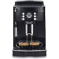 DeLonghi ECAM 21.117.B Kaffee-Vollautomat, schwarz