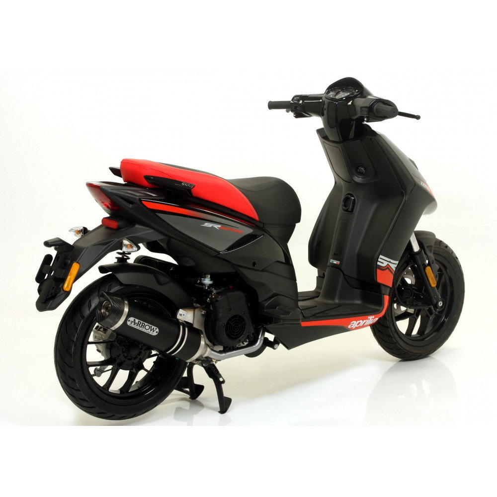 Embrague Racing Arrow para Aprilia Sr 125 Motard 2012 - 2016: Amazon.es: Coche y moto